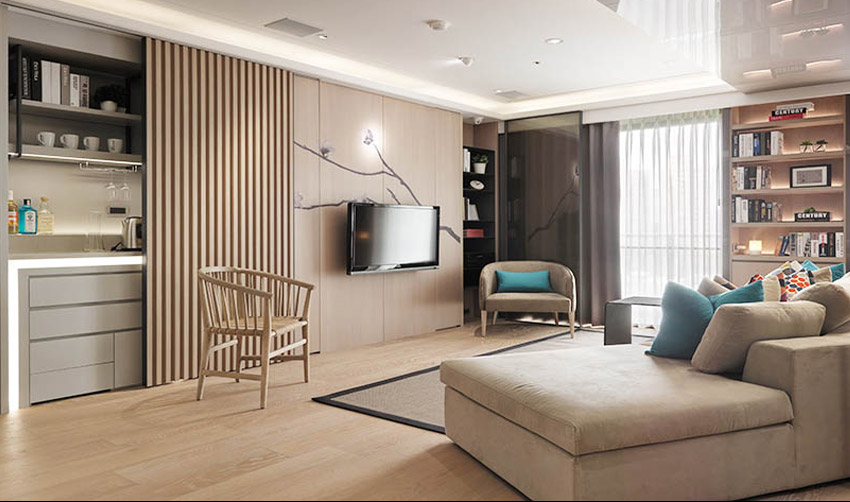 「專訪」掌握 4 大關鍵 現在就開始規劃安心便利的退休生活 – 無醛屋 x 演拓空間室內設計