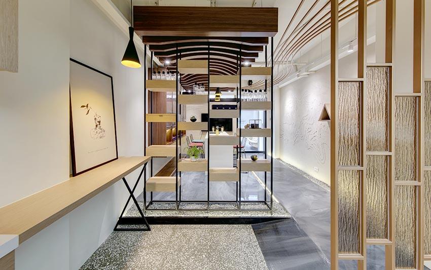 「專訪」品茶品生活 體驗最健康無毒的綠空間 - 無醛屋 x 天涵設計