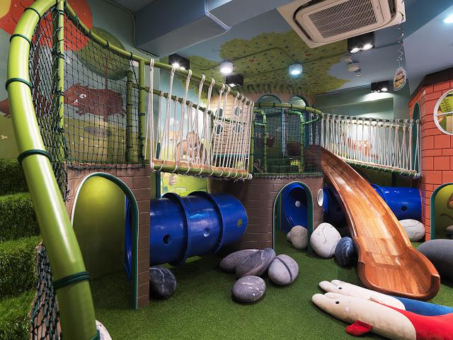 空間是需要用愛用情感去做去設計去經營- 湯鎮權室內設計