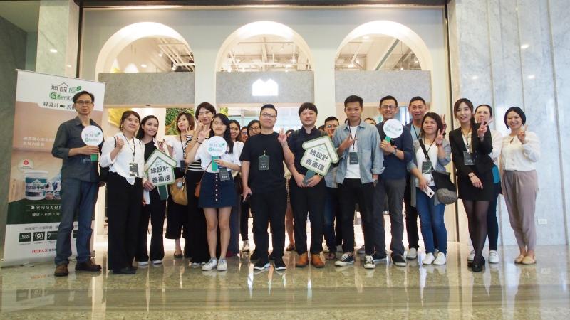 《設計師活動》2019無醛屋正式進駐台中市場!無醛屋X栢悅國際-品牌參訪暨活動體驗