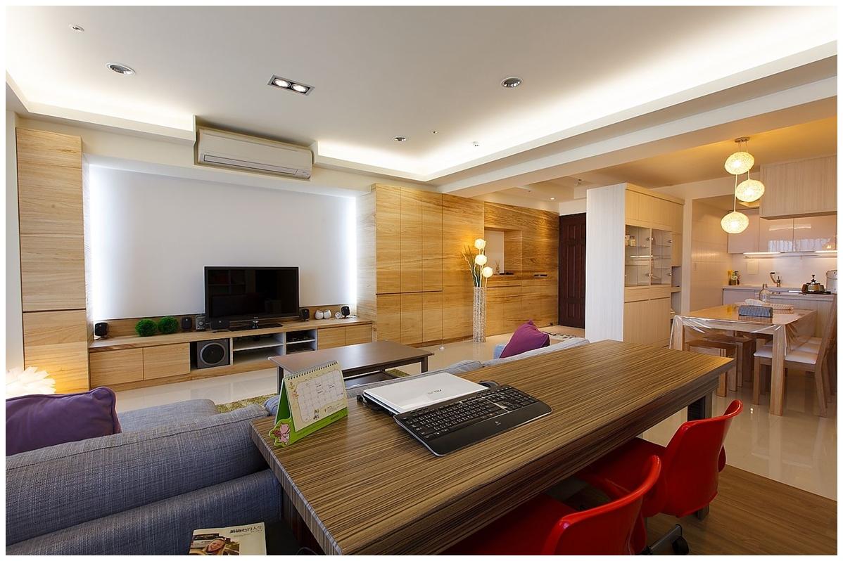 【用設計,溫暖每一位客戶的家】- 誠茂空間設計