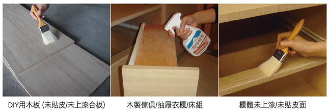DIY快速除甲醛劑